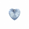 14.4x14mm Blue Shade Crystal